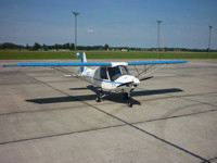 Pilot für 1 Tag UL